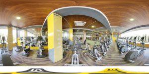 SKALE Fitness Unlimited Anna Nagar - Best gym in Chennai