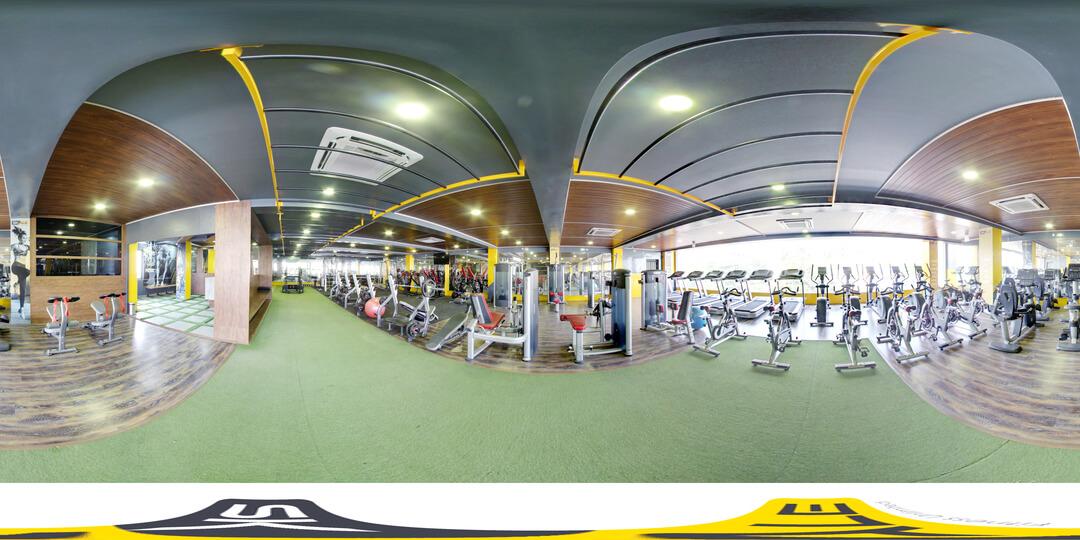 SKALE Fitness Unlimited Anna Nagar - best fitness centre in Anna Nagar - best Gym in Anna Nagar