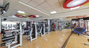 Best Gym & fitness centre in Avadi - Best gym in Chennai