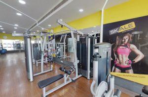 SKALE Fitness Unlimited Mogappair