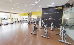 SKALE Fitness Unlimited Mogappair - Best Gym in Mogappair - Best Fitness Centre in mogappair